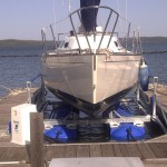 Floating Boat Lifts