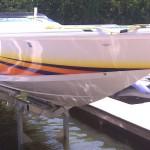Hydraulic Boat Lifts